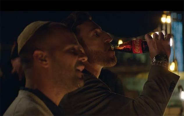 Coca-Cola America The Beautiful Super Bowl Ad commercial