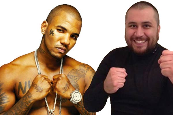 The Game And Stitches Could Settle Their Beef In A ...
