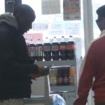 Eric The Homelss Guy Winning Lottery Ticket Prank