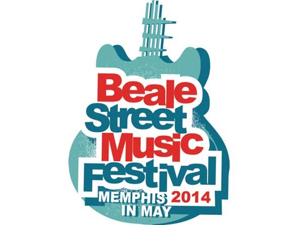 Beale Street Music Festival 2014