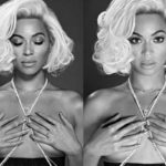 Beyonce in Out Magazine photo - 1