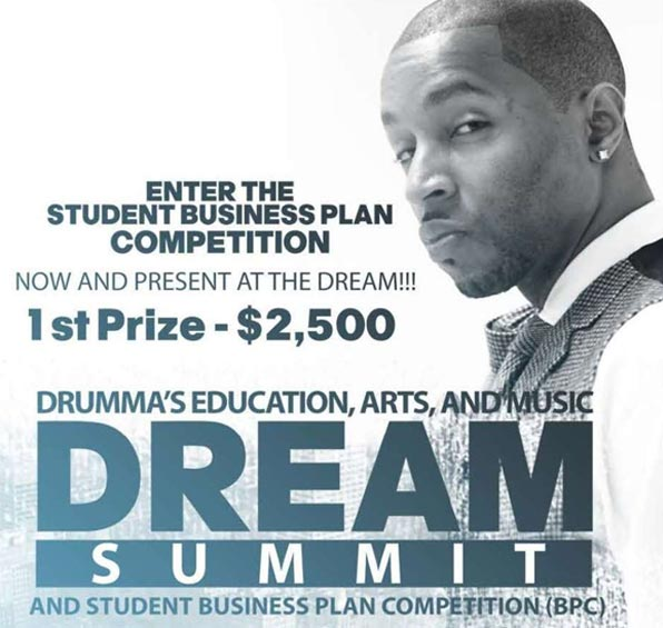 Drumma Boy Dream Summit