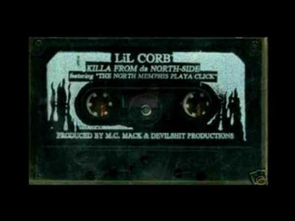 Lil Corb Run Yo Mouth - Killa From Da Northside
