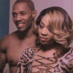 Mimi Faust and Nikko in mirror Love and Hip Hop Atlanta season 3