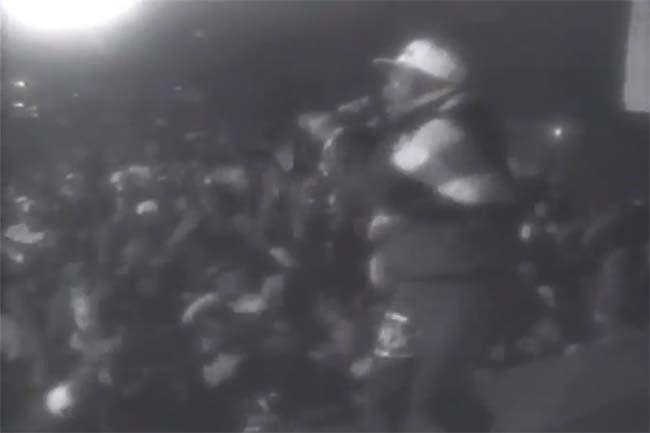 SMK Gangsta Walkin video
