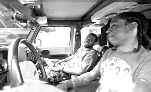 Starlito Don Trip Shut Up music video