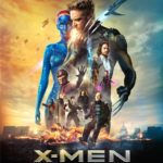 X-Men Days of Future Past One Sheet
