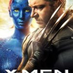 X-Men Days of Future Past Poster 2