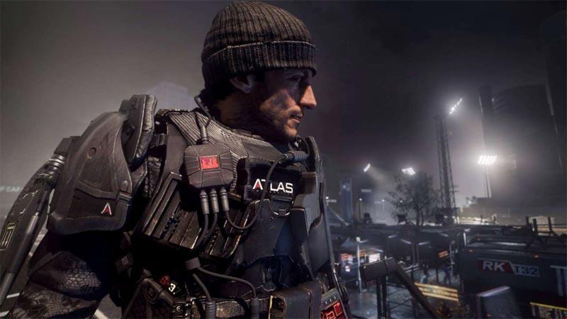Call of Duty Advanced Warfare screenshot - 3