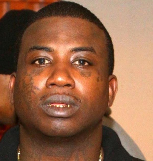 Gucci Mane Radric Davis pleads guilty to gun possession