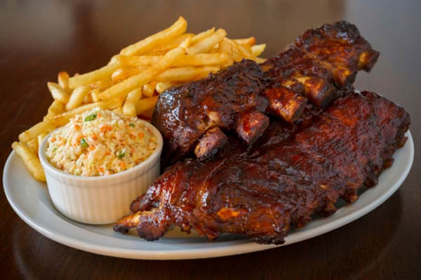 Nashville number one city for Barbecue Travel + Leisure