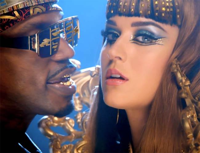 Juicy J and Katy Perry lawsuit Dark Horse