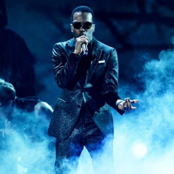 Juicy J performing on stage