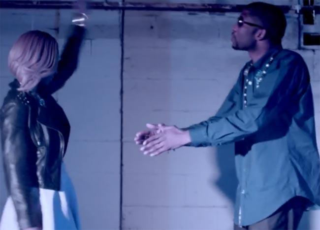 Teflon Don Nobody But You music video