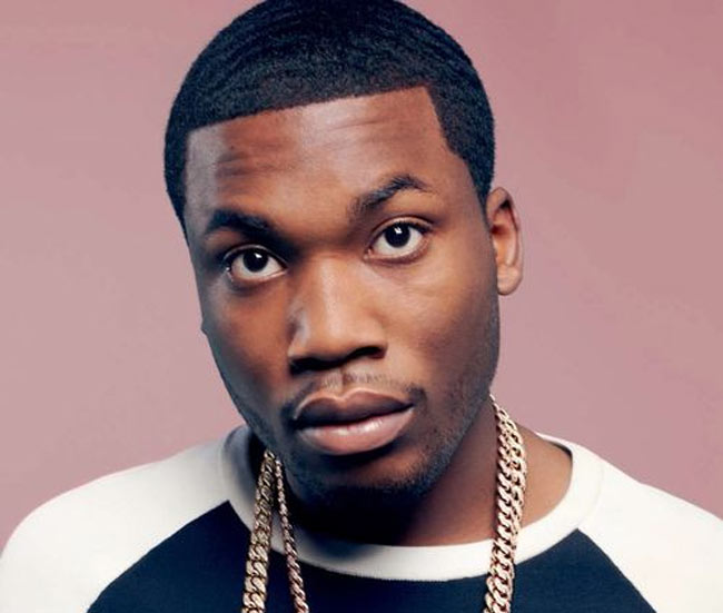 rapper Meek Mill violates parole