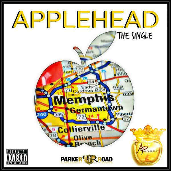 AP Appleberry Applehead music single