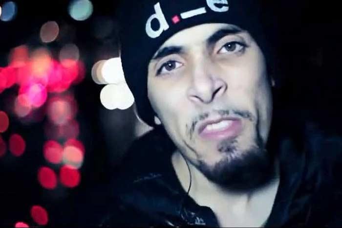 Abdel-Majed Abdel Bary aka L Jinny suspect in James Foley beheading