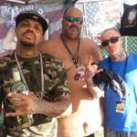 DJ Paul Big LA Lil Wyte Juggalos