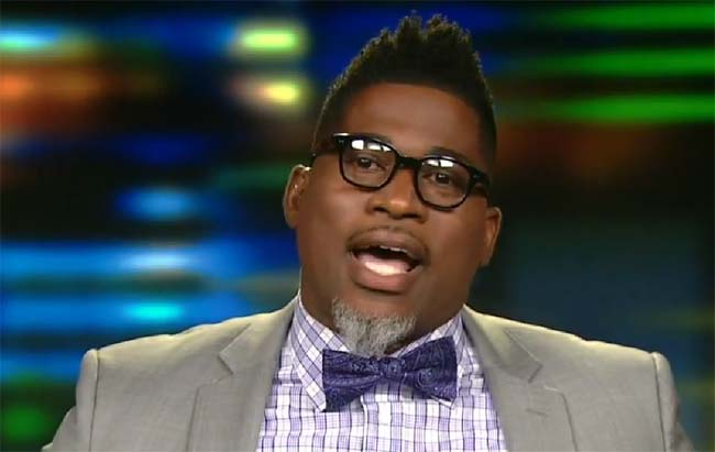 David Banner on blacks killing blacks and cops killing blacks