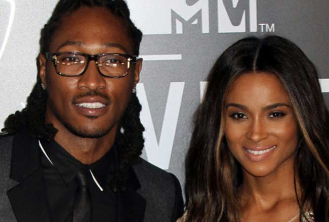 Future and Ciara break up
