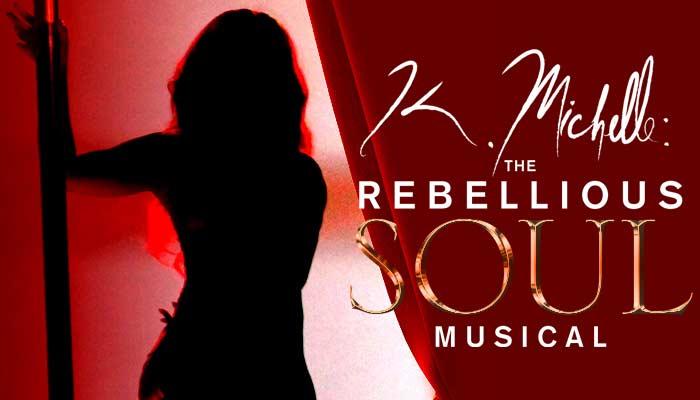 K. Michelle - When I Get A Man music single