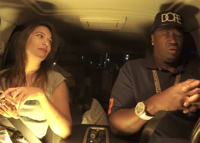 Project Pat and Kim Taylor Bennett of Noisey