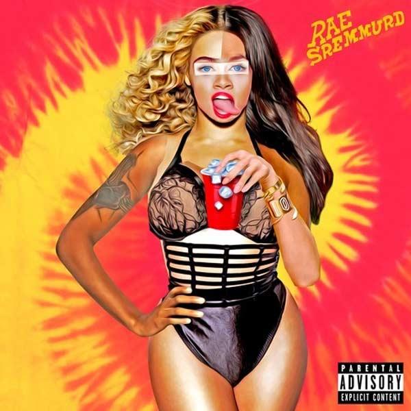 Rae Sremmurd - No Type music single