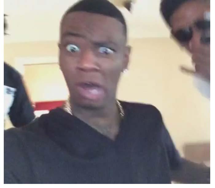 Soulja Boy reacts to Nicki Minajs Anaconda video