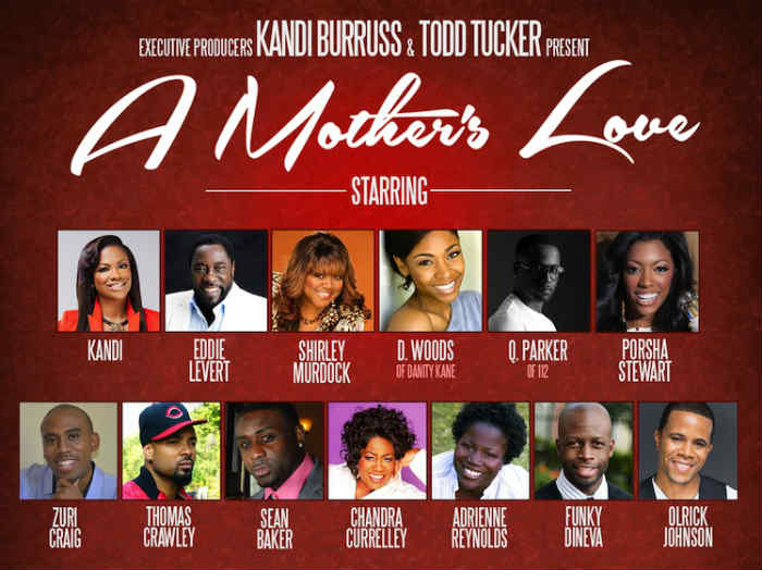 A Mothers Love musical tour