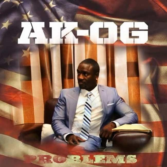 Akon ft OG Boo Dirty Problems