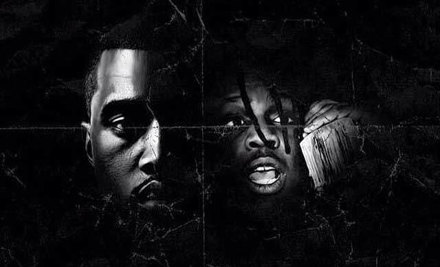 Chief Keef feat Kanye West Nobody single