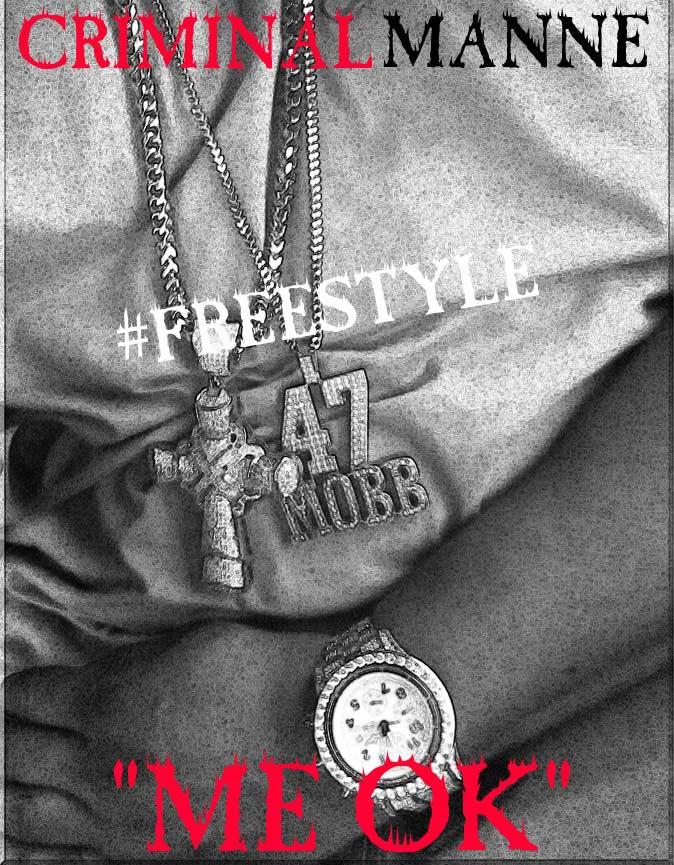 Criminal Manne Me OK freestyle song