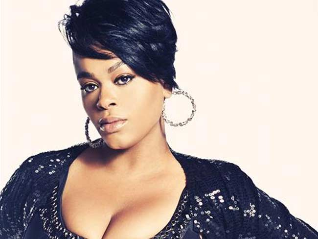 Jill Scott singer photo