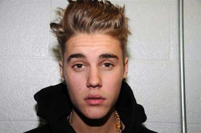 Justin Bieber arrest for assault dangerous driving