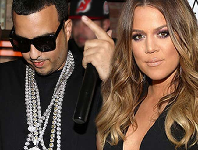 Khloe Kardashian and French Montana breakup