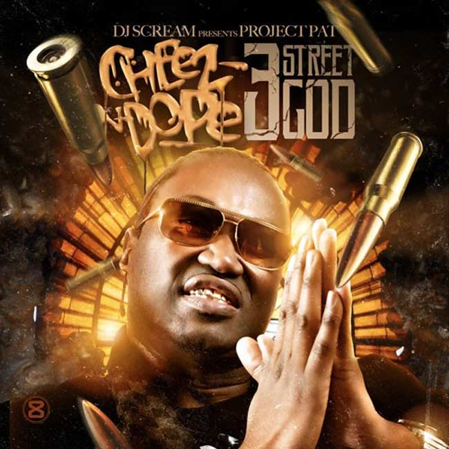 Project Pat Cheez N Dope 3 Street God