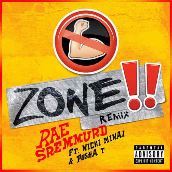 Rae Sremmurd ft Nicki Minaj, Pusha T - No Flex Zone