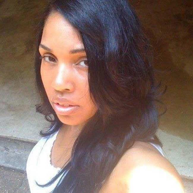 Shanae Finch collapse at camp Larry Finch daughter