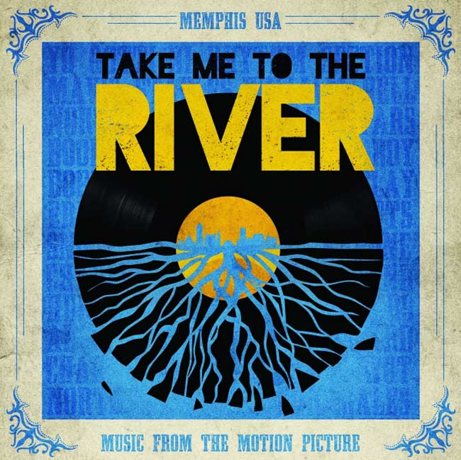 Take Me To The River documentary film