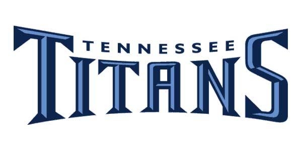Tennessee Titans logo