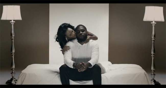 Big Krit Pay Attention video