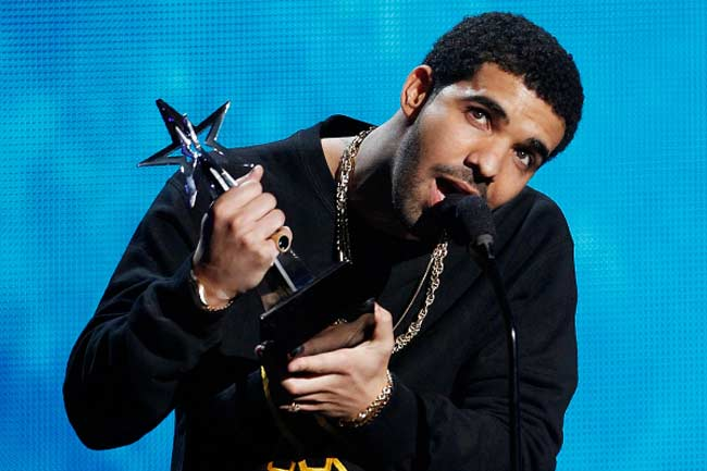 Drake BET hip hop awards
