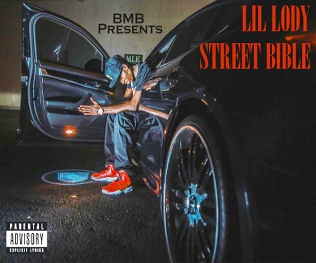 Lil Lody Da Street Bible mixtape