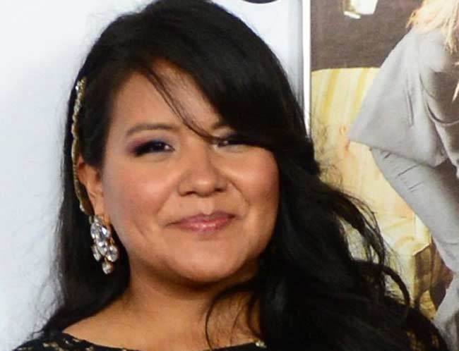 Misty Upham actress found dead