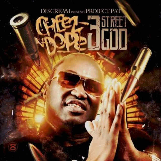 Project Pat Imma Get Me Sum - Cheez Dope Street God 3