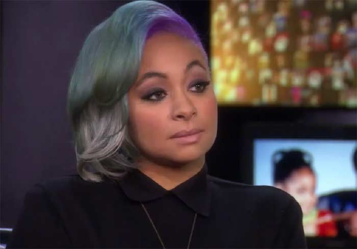 Raven-Symone Where Are They Now Oprah