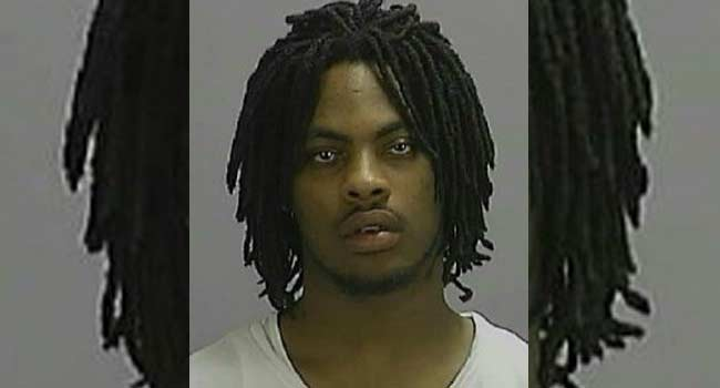 Waka Flocka arrested for gun airport