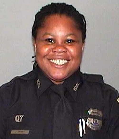 Jaselyn Grant police