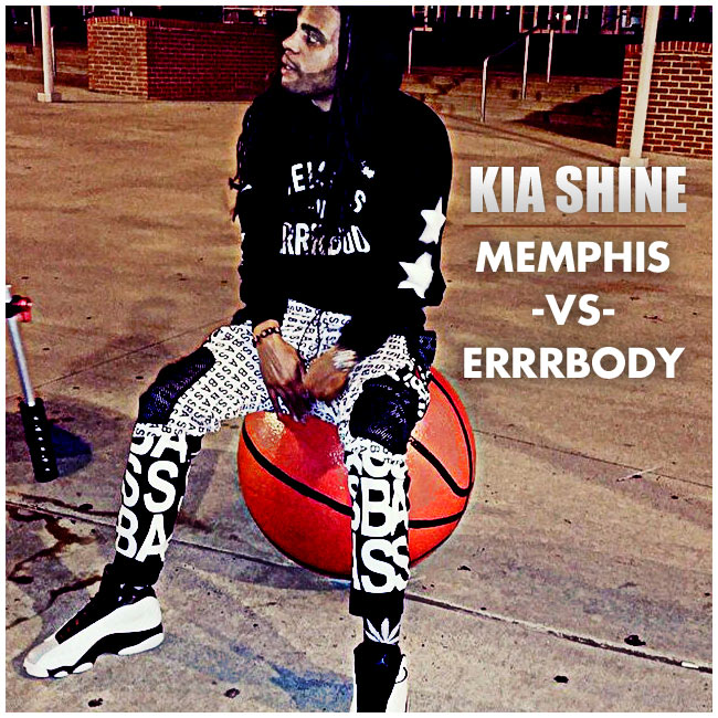 Kia Shine Memphis vs Errrbody single