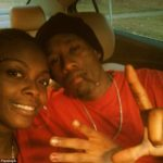 LaShonda Williams and Roger Reed Jr take selfies kills pastor